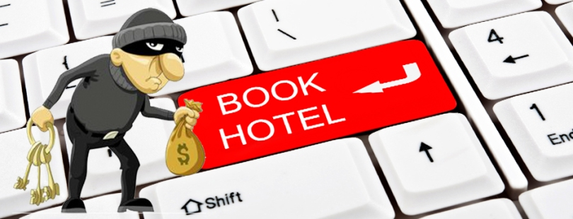 How to Avoid Fake Hotel Booking Scams